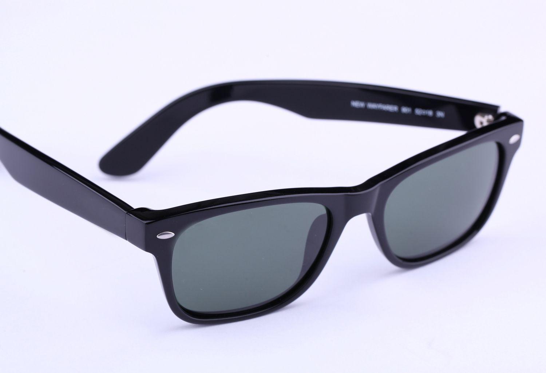 276987007d2 Hot Classic Vintage Retro Viajante 901 902 Sun Glasses Hawksbill Frame  Glass UV Protection G15 Brown Gray Lens Man Women Sunglasses 52 55mm  Fastrack ...