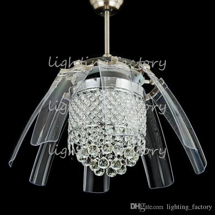 Crystal Ceiling Fan BladesImage Of Ceiling Chandelier