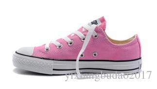 Hızlı kargo boyutu 35-45 Fabrika fiyat promosyon fiyat! Femininas kanvas ayakkabılar kadınlar ve erkekler, yüksek Düşük Stil Klasik Kanvas Ayakkabılar Sneakers