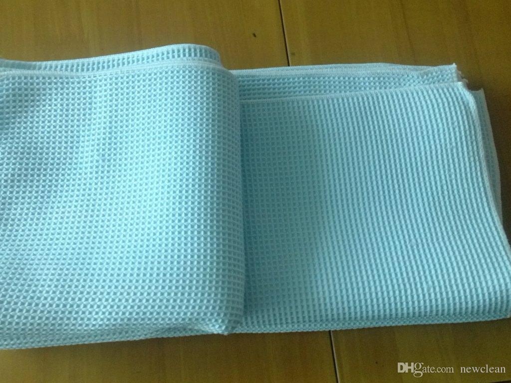 مجهرية المناشف التنظيف تنظيف الزجاج القماش سيارة نظيفة من القماش نافذة منشفة تمسح الألياف الدقيقة تلميع منشفة القماش الغبار