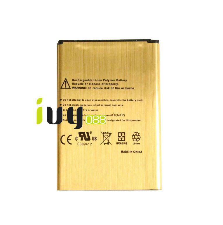 3800mAh BL-51YF batería de repuesto de oro + cargador para LG G4 H818 H818N VS999 F500 F500S F500K F500L H815 H810 H819