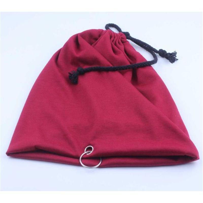 Hot-vente 6 couleurs unisexe bandeau chapeau hip hop chapeaux vente Bonnet Bonnet avec cerceau de fer Rock busker rap chapeau ouc2119