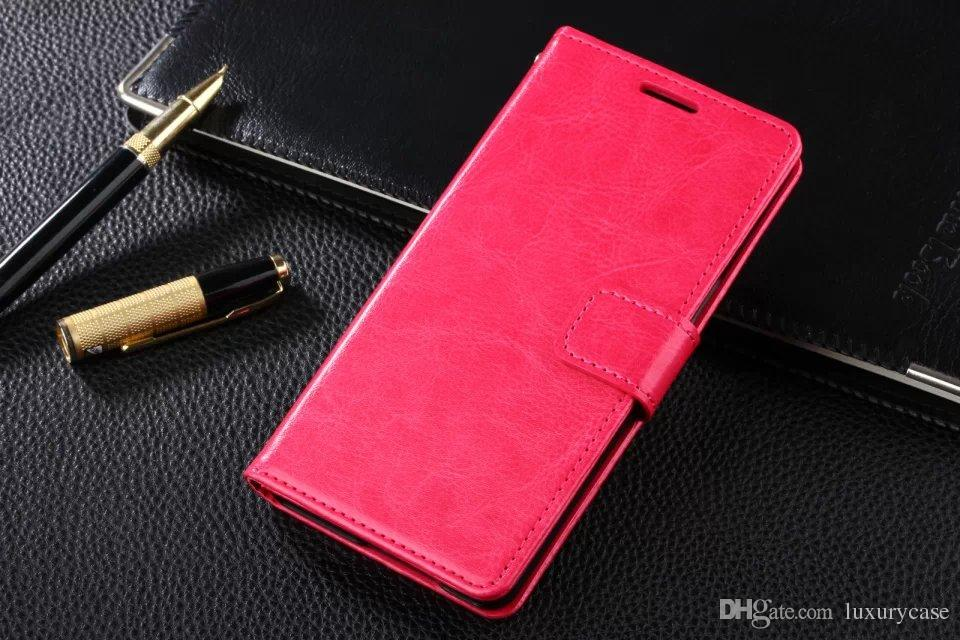 For Samsung A5 Case Cover 2016 Luxury Original Cute Hard Flip Protective Wallet Leather Case For Samsung Galaxy A5 A5000