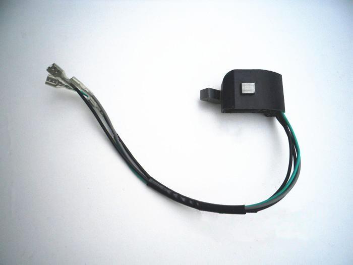 Bobina magnética del ignitor de la bobina de ignición 2X 2 en 1 para la pieza de recambio del envío del motor del motor de Yamaha ET950 ET650