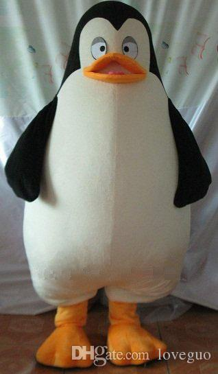 Oisk Customized Penguins Of Madagascar Skipper Mascot Head Costume Animal Suit Halloween Christmas Birthday Full Body Props Costumes Outfit Mexican Costumes ... & Oisk Customized Penguins Of Madagascar Skipper Mascot Head Costume ...