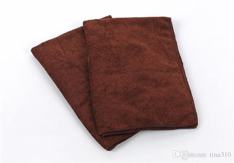 Cleaning Cloths Pet Blanket Hypoallergenic Chemical-Free Dog Cleaning And Grooming Cloth Fashion Pet Bath Towels Pet Supplies IC794