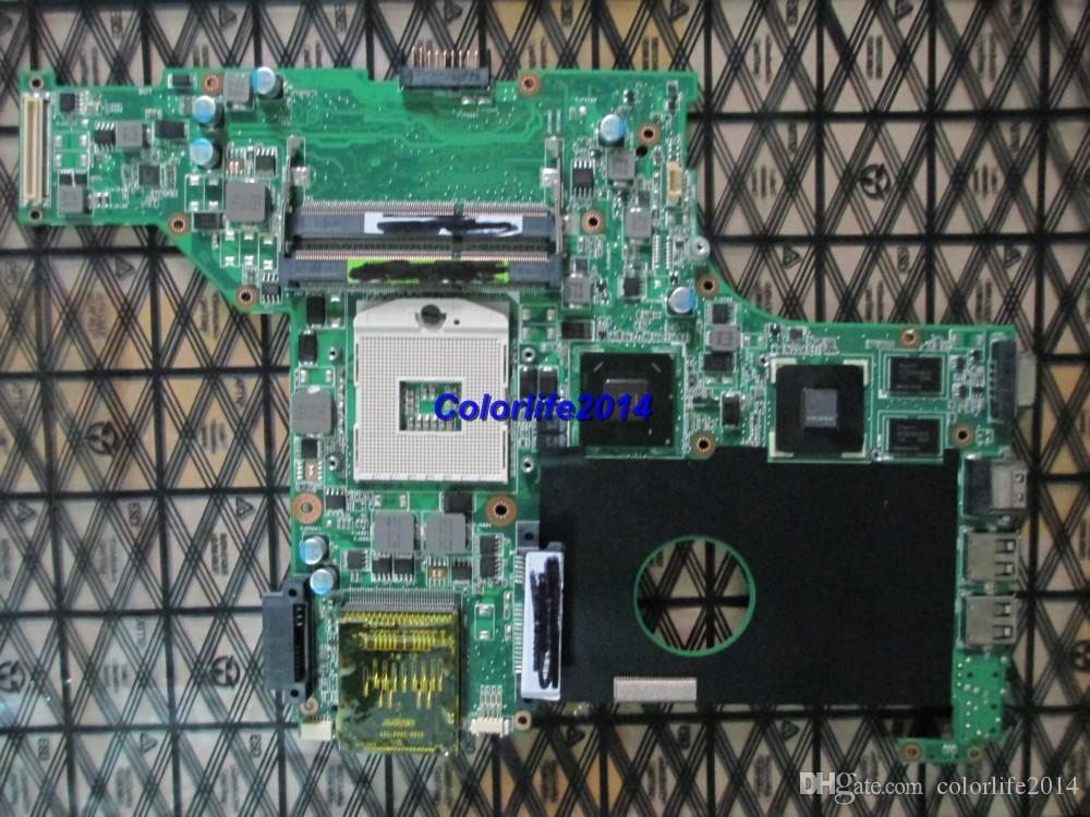 U30SD mainboard for Asus U30SD rev 2.0 Laptop motherboard system board fully tested & working perfect