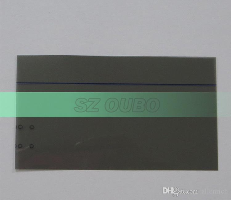 Original Polarisationsfolie Lcd-Bildschirm Polarisator Polarisation für iPhone 7G 6G 6S 4,7 Zoll Cracked Glass Ersatz