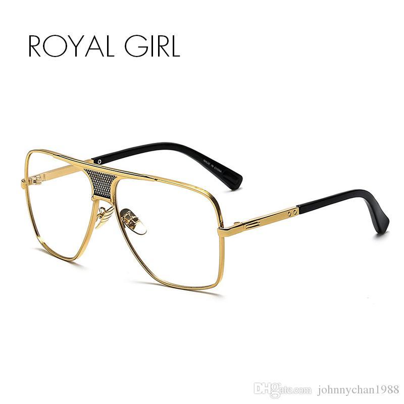 Großhandel Royal Girl Marke Designer Männer Vintage Inspiriert ...