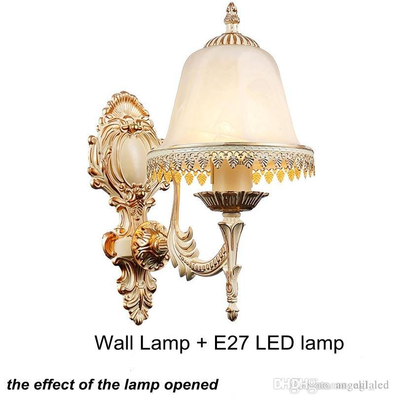 Modern Wall Lamp Home Lighting Indoor Decor Wall Sconce For Living
