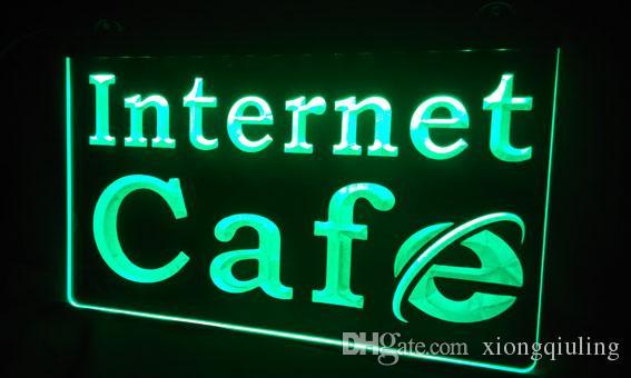 Best ls196 g internet cafe bar light signg under 1356 dhgate mozeypictures Choice Image