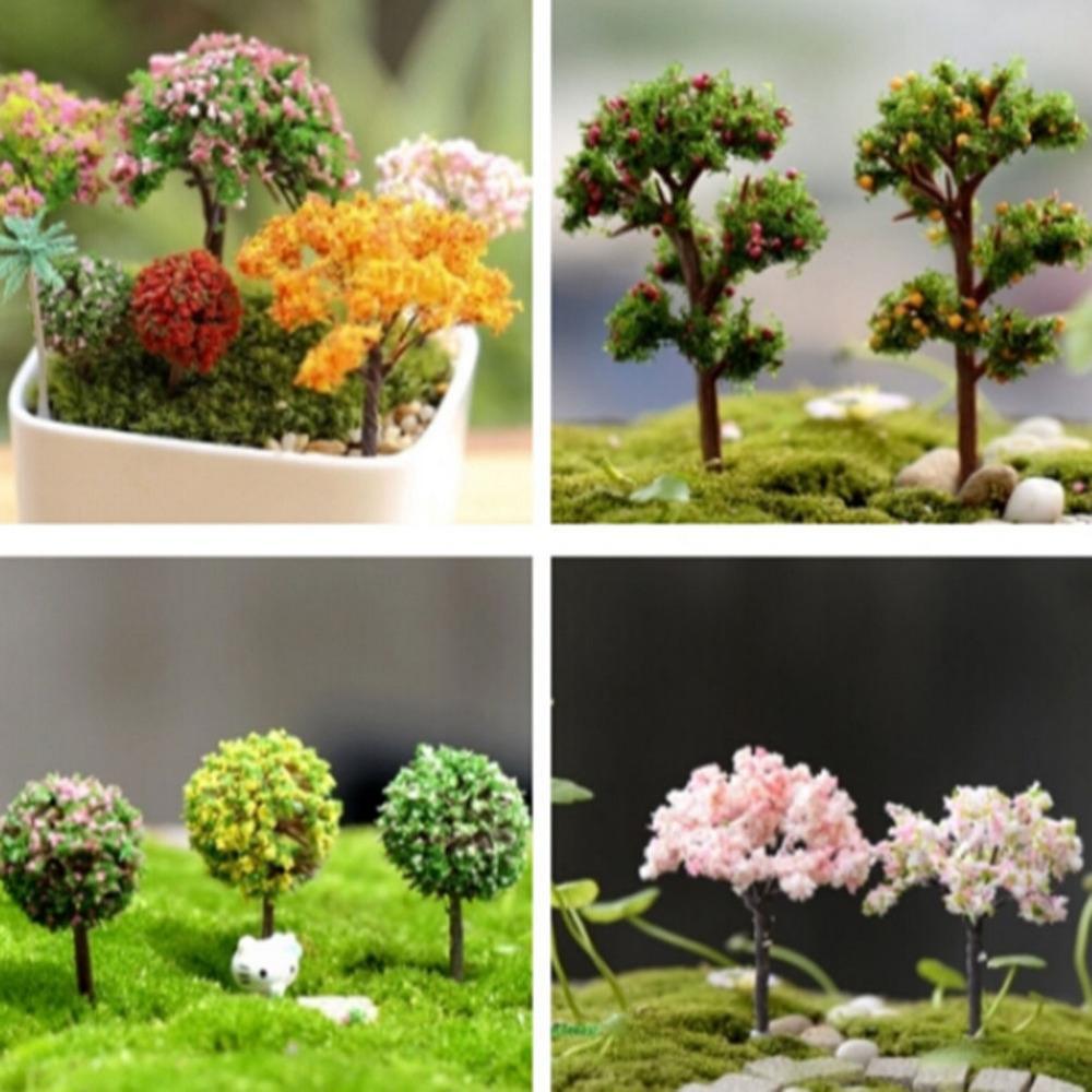 2018 Wholesale Plastic Crafts Home Decoration Accessories Kawaii ...