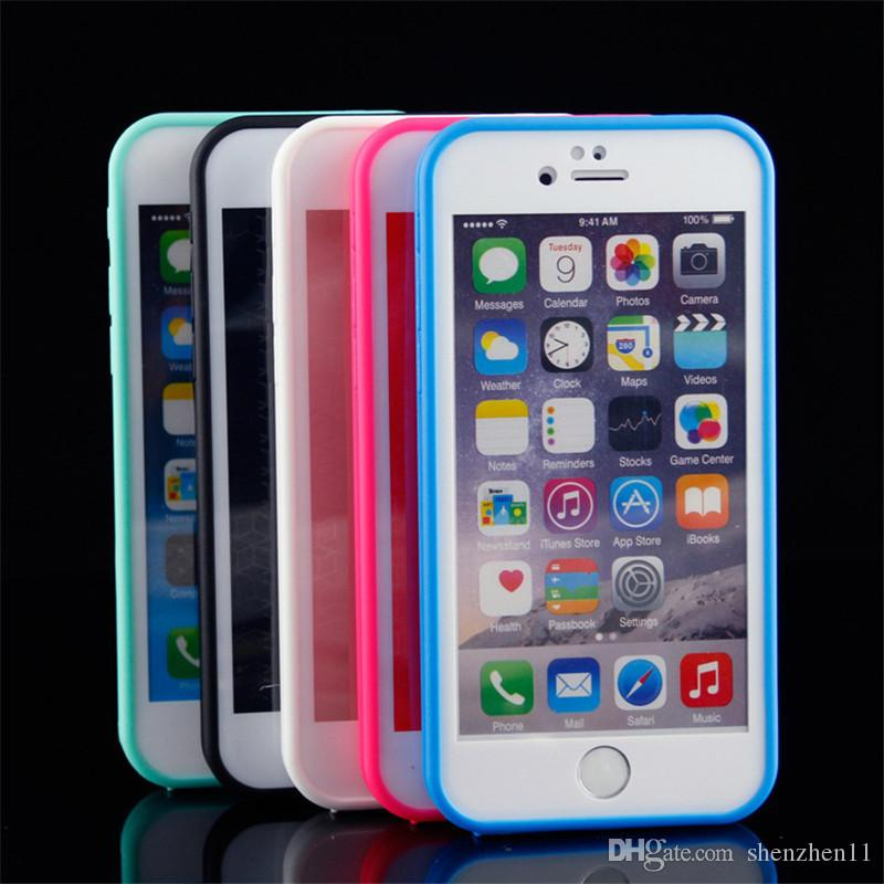 coque etanche iphone 7 plus