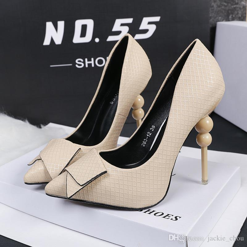 Cheap Dress Men Pointed Steel Toe Shoes Best High Heeled Steel Toe Shoes 685983a15bd7