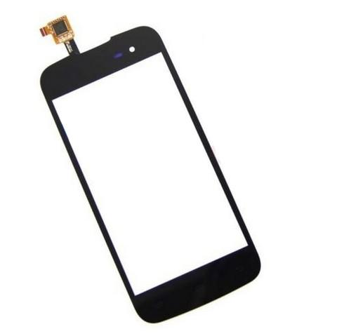 White For BLU Neo 4.5 S330L S330U Digitizer Touch Screen Panel Replacement Parts