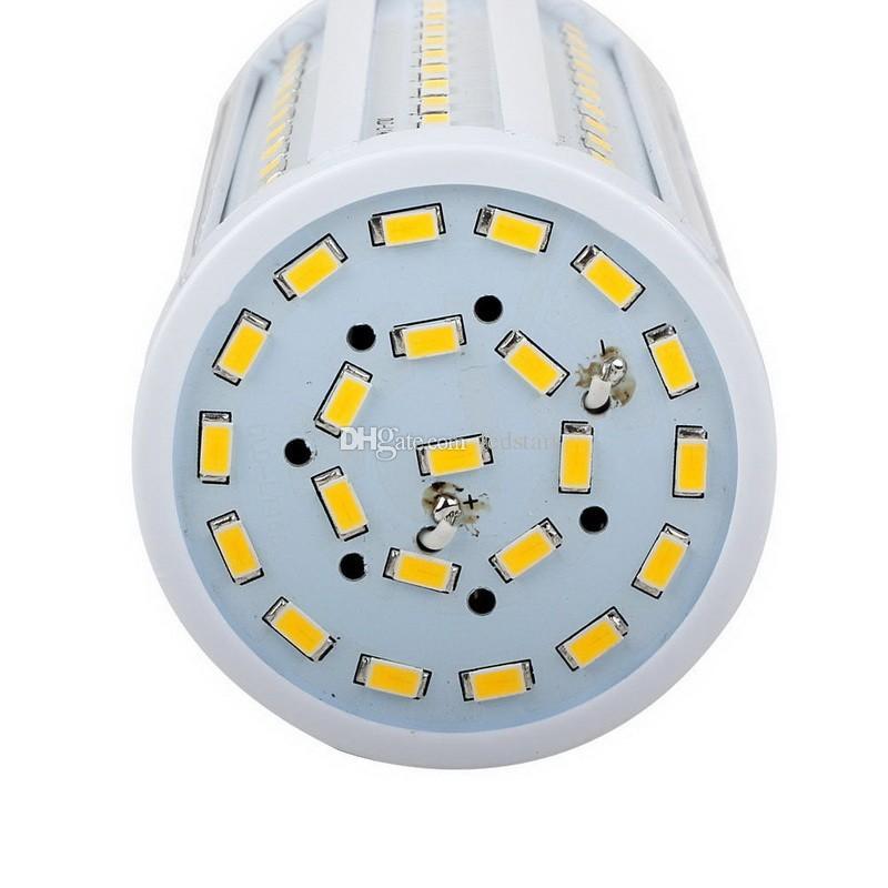 E26 E27 E40 Led Bulbs Corn Lights 40W 50W 60W 80W SMD 5730 Led Spotlight For light Lampada Pendant Lighting AC 85-265V