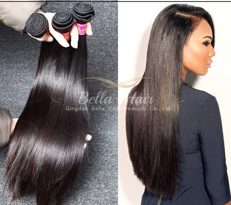 Cheap Brazilian Hair 100 Virgin Unprocessed Hair Weaves Silky