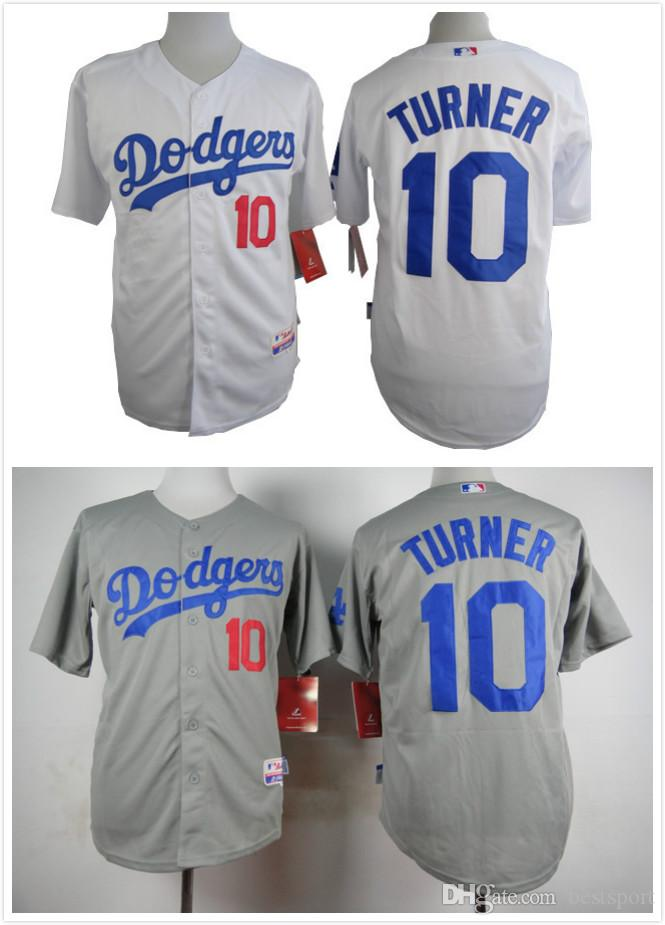 newest collection 41d8f ee385 10 justin turner jersey gardens
