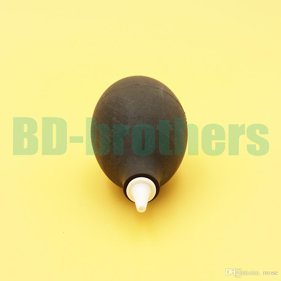 Pulitore di polvere di gomma della pompa del ventilatore di aria l'orologio LCD della lente della macchina fotografica del computer del telefono cellulare /