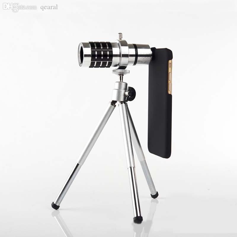 Len Fürth 2018 wholesale high quality 12x zoom optical telescope lens with