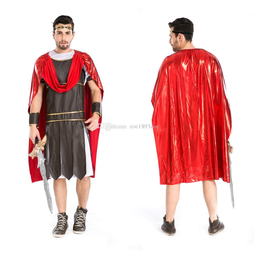 Roman clothing store