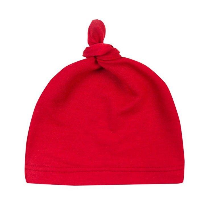 Düğüm Şapka Şeker Renk Katı Pamuk Cap İçin Bebek İlkbahar Yaz Giyim 2017 Yeni Bebek Kız Yenidoğan Yürüyor Bebek Çocuk Şapka