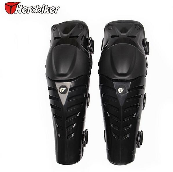 Motorcycle Knee Pads Mountain Bike Bicycles For Herobiker Outdoor