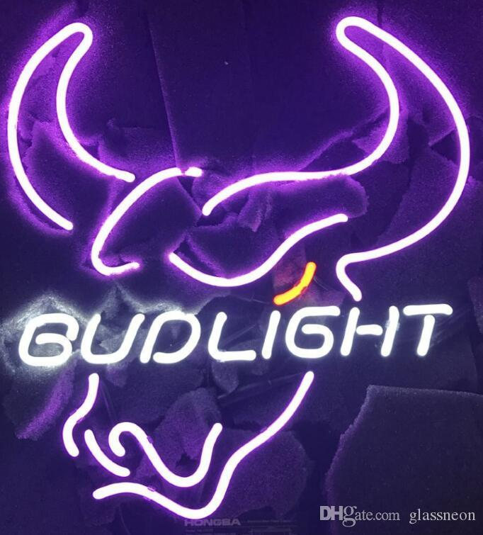 2018 New Bud Light Glass Neon Sign Light Beer Bar Pub Sign Arts Crafts  Gifts Sign 19 From Glassneon, $83.72 | Dhgate.Com