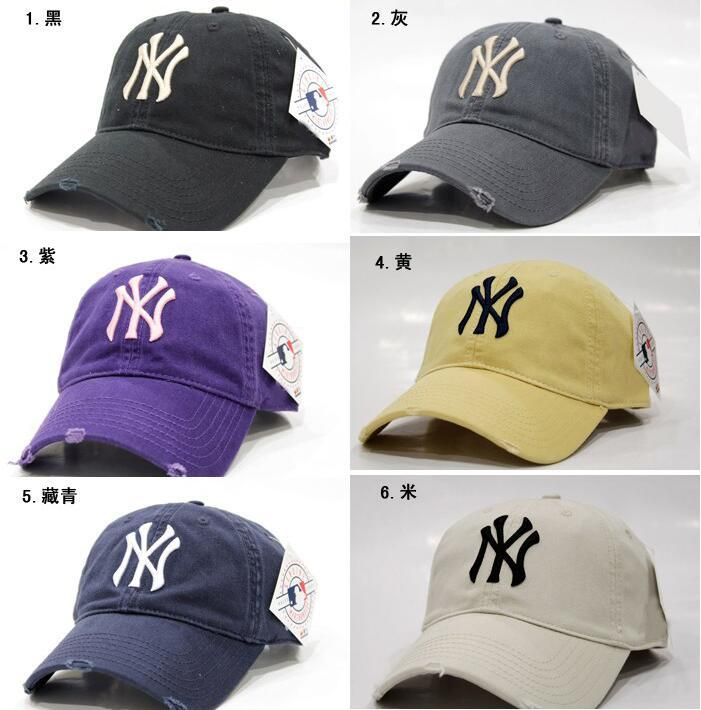 leisure sports hat baseball cap cotton new fashion mens 2015 caps military style hats