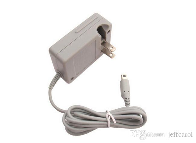AC Home Wall Power Charger Charger Adapter Cable with retail box for Nintendo DS NDS GBA SP