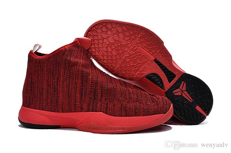 acheter kobe 11 chaussures de basket ball pour les hommes 2016 new arrival high top chaussures de sp