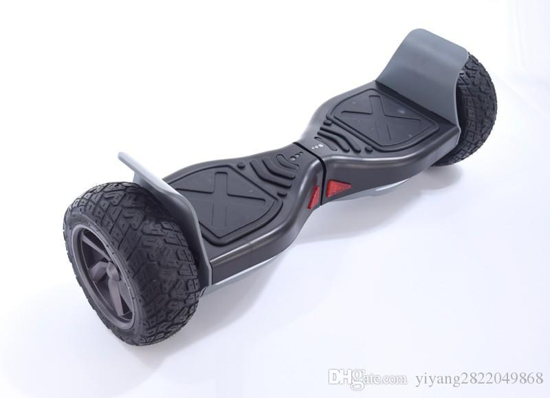 8 5inch Hummer Hoverboard 6 5inch Self Balance Scooter Two