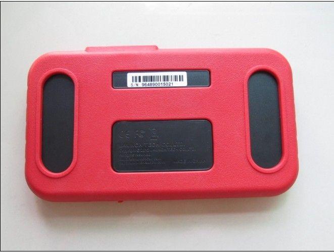 Lançamento x431 Creader CRP123 pro código de scanner mais novo de 100% Lançamento Original Credaer VII + OBD2 EOBD Scanner