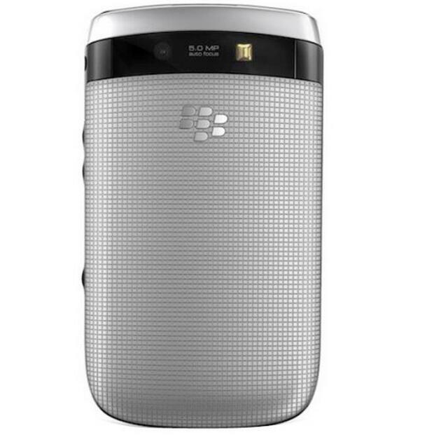 Refurbished Origignal Blackberry Torch 9810 Unlocked Cell Phone Qwerty Keyboard 5MP ROM 8GB GPS WIFI 3G