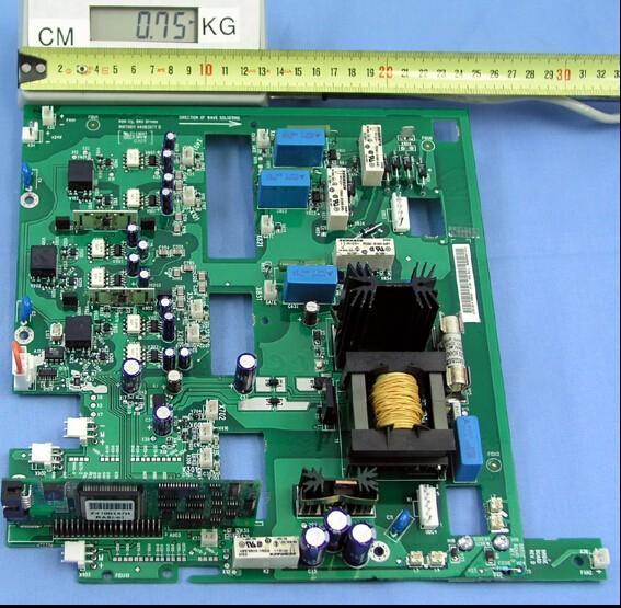 Placa de controlador inversor serie RINT-5611C AC800