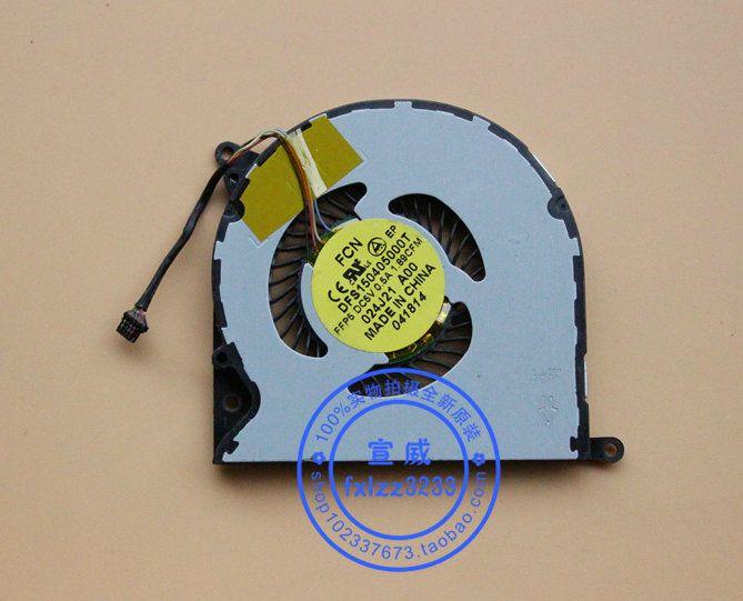 Nouveau original pour tablette Dell Venue Pro 11 Win8 ordinateur ventilateur de refroidissement 024J21