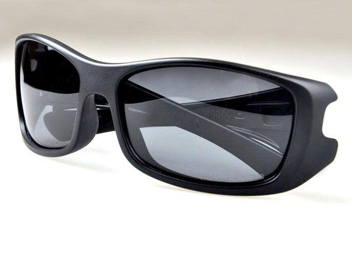 25a2f5be2229 Men Polarized Lens TR90 Framen HJ Sports Sunglasses Eyewear For ...
