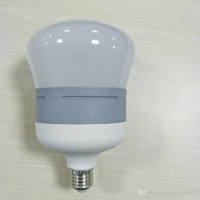 220V High power Energy saving 5W10W15W20W28W38W E27 led bulb lampada led e27 for indoor living room led gourd bulb lighting