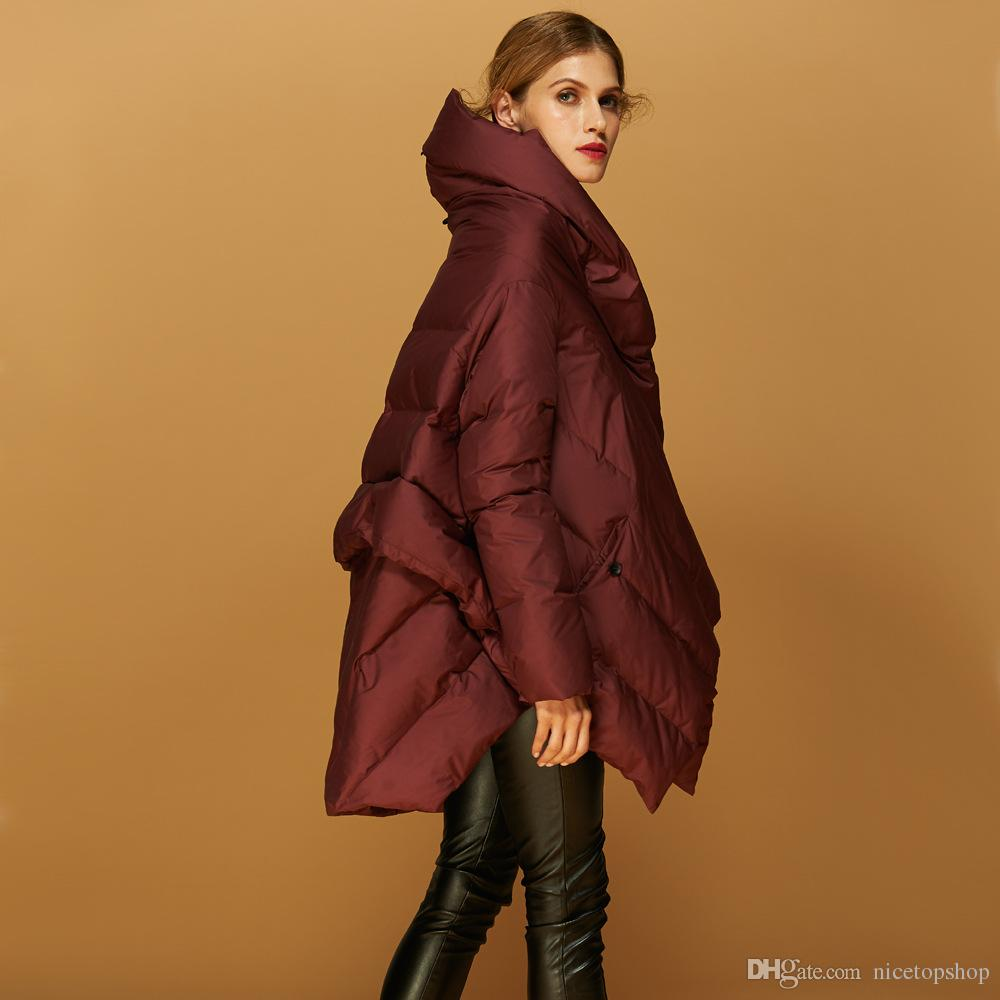 Parkas Women's Fashion, Tips and Photos