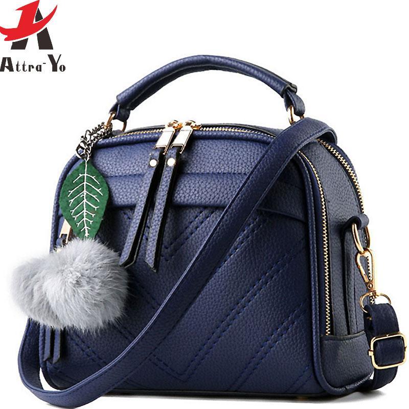 bc500ac4dc5d Wholesale-Atrra-Yo Famous Brands Women Handbag for Women Bags ...