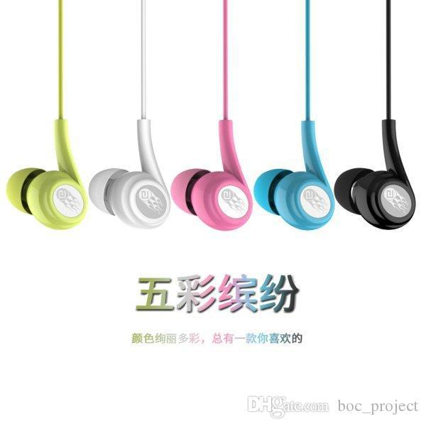 NOUVEAU! Langsdom JD91 Super Bass Ecouteur Musique Control Hi-Fi Métal écouteur avec micro pour iphone Xiaomi téléphones mobiles /
