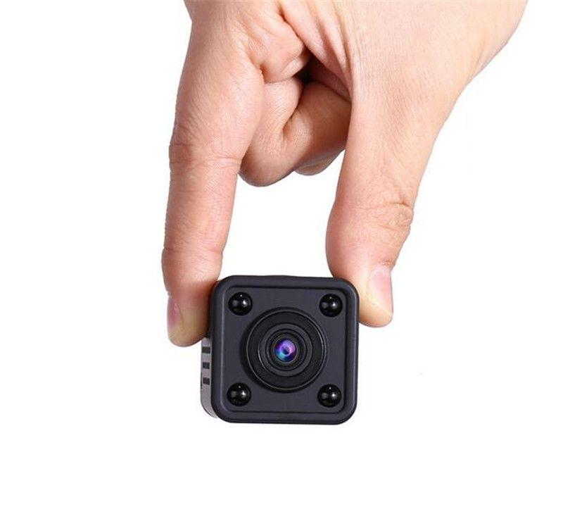 Hdq9 Spied Camera Wifi Ip Camera 1080p Hd Mini Camera Wireless ...