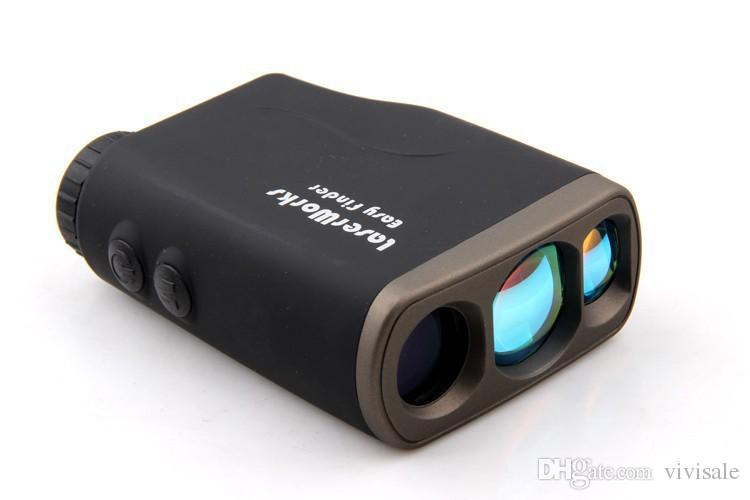Großhandel m entfernungsmesser handheld laser golf