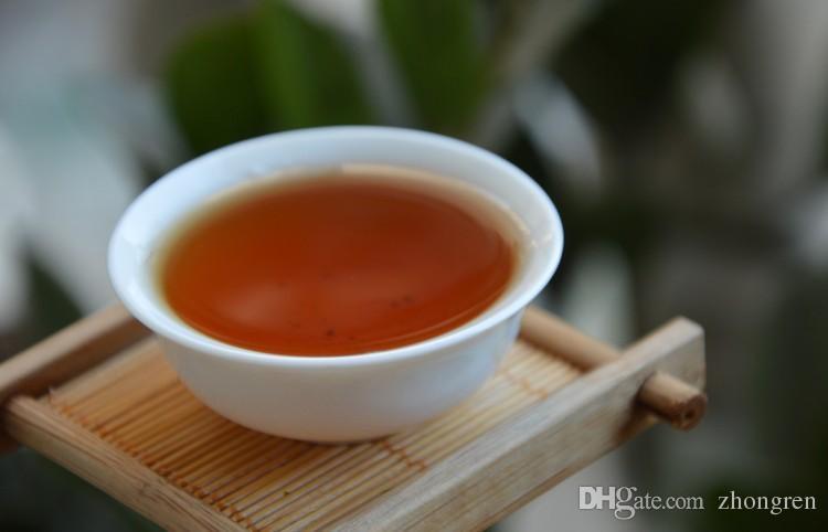 [ambição] 2019 top premium chá preto lapsang souchong 250 g chá vermelho saudável comida verde estômago quente zhengshanxiaozhon