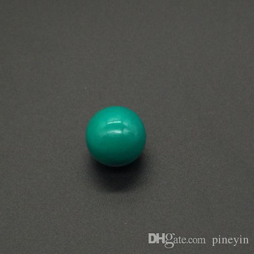16mm perlas de piano embarazadas Armonía Bola Bolas mexicanas Chime Ball Baby Embarazo Bolas de Sonido Bolas Para DIY Locket Collar de Joyas
