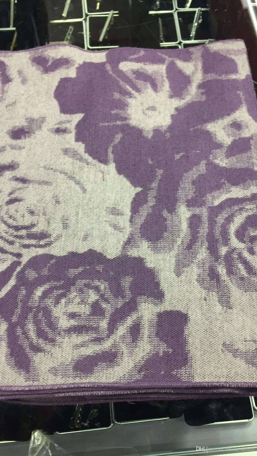 Szaliki męskie szaliki szyi szalik mody miękkie ciepłe 10 sztuk / partia # 1608