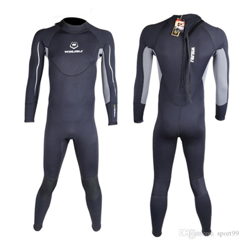 Comfortable Diving Suit And Sexy Man Neoprene Professional Body Close To The Skin Diving Various Yards Fashion Design Products