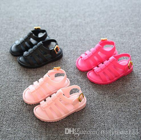 Mini Melissa Rome Girls Sandals For Kids Fashion Pink Sandals Children  Melissa Jelly Shoes Flats Summer Sandals Kids Sneakers On Sale Boys Boots  Sale From . 05d61fce0d57