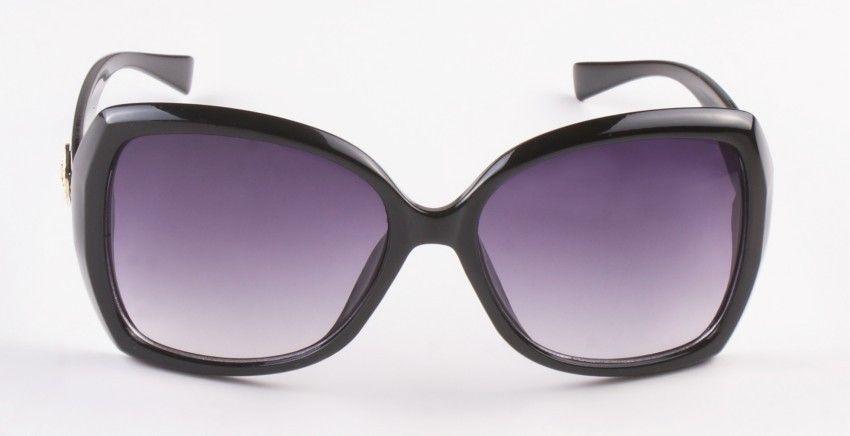 Marke Sonnenbrille Luxus Frauen Mode Runde Damen Vintage Retro Marke Designer Übergroße Weibliche Sport Sonnenbrille Tide 8012 Michael Stil