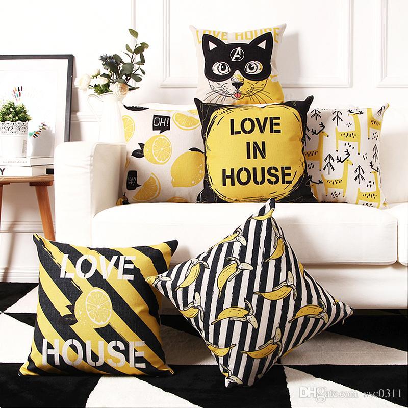 Wholesale Simple Cute Decorative Pillows Bohemian Style Cushion Impressive Cheap Decorative Pillows Wholesale
